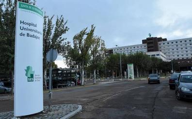El herido por arma blanca en Badajoz está crítico tras perder un riñón y tener dañado el hígado