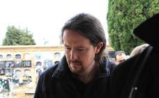 Iglesias pide una rectificación a los medios que publicaron noticias falsas sobre Podemos