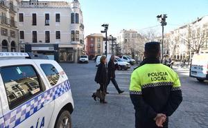 El Ayuntamiento de Plasencia convocará este año nueve plazas más de policía local
