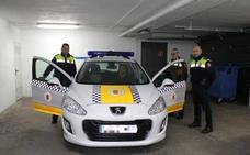 Convocan dos plazas para la Policía Local en Miajadas