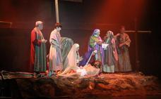 El Teatro Imperial de Don Benito acoge esta semana el auto sacramental