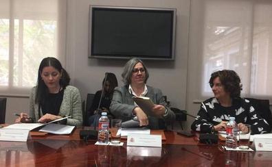 Extremadura recibirá 4,6 millones del Pacto de Estado contra la violencia de género
