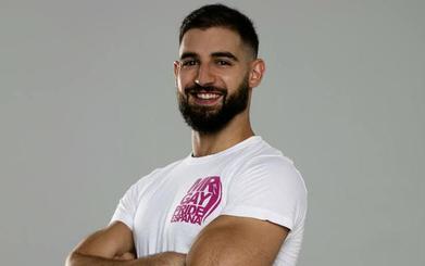 El extremeño Francisco José Alvarado representa a España en el certamen Mr. Gay World