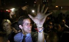 Maduro mueve ficha para encarcelar a un Guaidó sin inmunidad
