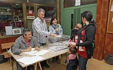 76.855 cacereños están llamados a votar en las elecciones generales, 623 más que en 2016