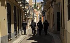 El Casco Antiguo de Badajoz pide una comisaría conjunta de la Policía Local y la Nacional