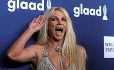 Britney Spears ingresa en una clínica mental angustiada por la salud de su padre