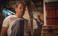 Jason Clarke: «El miedo que sentí fue la razón por la que hice 'Cementerio de animales'»