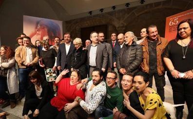 Ullate y Amargo se las verán con Concha Velasco, Pou y Lluis Homar por el triunfo en el Festival de Mérida