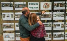 Extremadura es la región con la deuda por impago de alquiler más baja del país, con 3.427 euros
