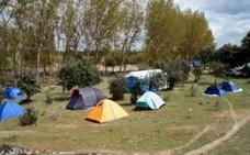 Abierto el plazo para poder acampar en Quinto Coto durante la Semana Santa