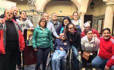 Una asociación de Almendralejo aplaude el que los discapacitados puedan por fin votar