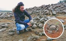 La Junta investigará si hay huevos de dinosaurio a 30 kilómetros de Cáceres