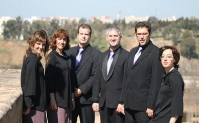 'Quodlibet' ofrece un concierto el domingo en Berlanga