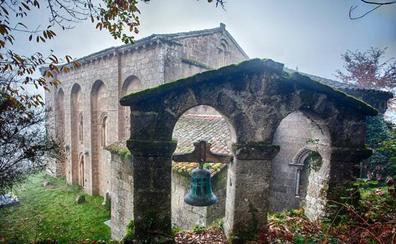 La Ribeira Sacra, candidata para entrar en la lista de la Unesco