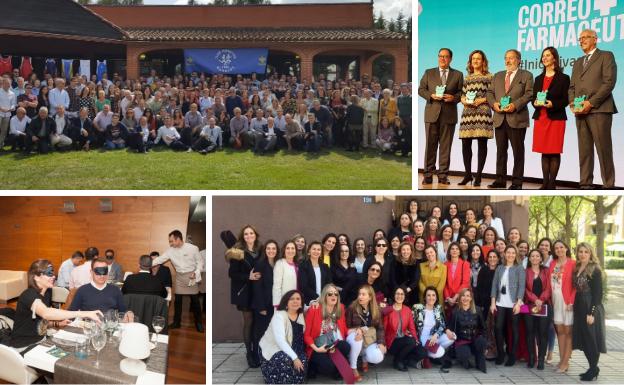 Repaso semanal de la agenda cultural y social de Badajoz