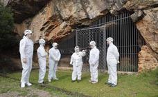 «Es impresionante», destacan los primeros visitantes de Maltravieso