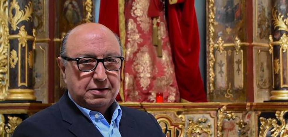 «Ser fiesta internacional le vendría bien a la Semana Santa y a Badajoz»