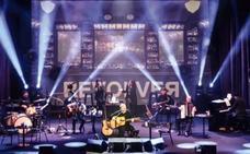 El grupo Revólver presenta en Cáceres su disco 'Básico IV'