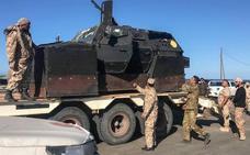 La comunidad internacional se lanza a frenar la ofensiva de Haftar contra el Gobierno de Trípoli