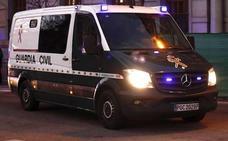 La Guardia Civil efectúa varias detenciones tras la desaparición de una mujer en Castellón