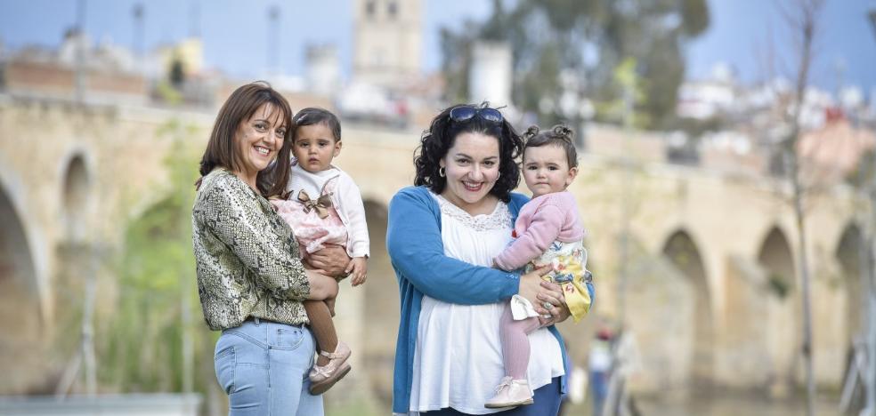 Madres solas por decisión propia
