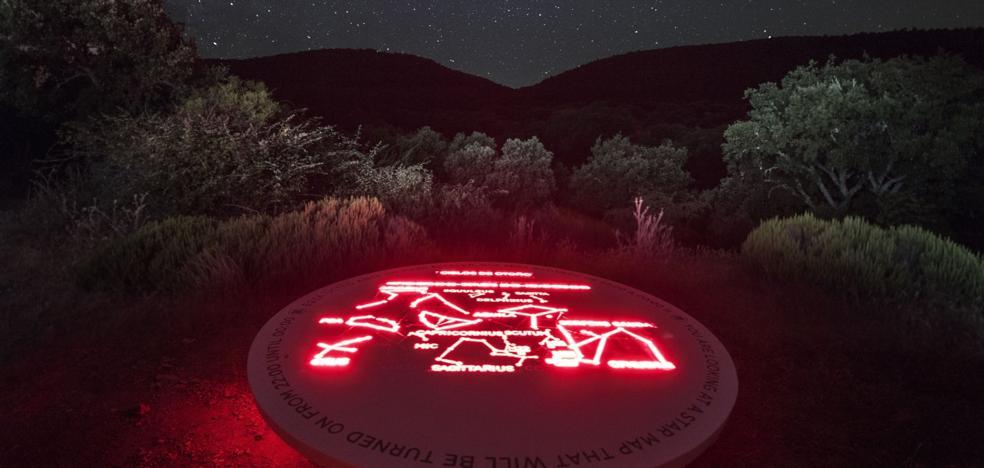 Extremadura mira a la estrellas