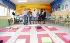Cuatro décadas de integración educativa en Aldea Moret