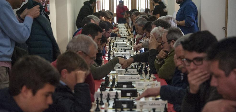 El ajedrez se suma al Desafío San Fernando