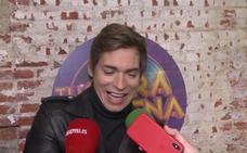 Carlos Baute anuncia que tendrá un tercer hijo