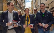 Los candidatos se volcarán en las grandes ciudades en el último tramo de la campaña