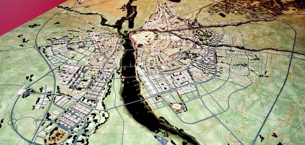 «Los ayuntamientos deberían pedir a Catastro que cambie el valor del suelo»