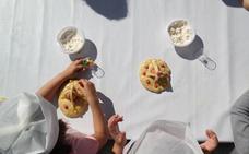 Degustación de platos típicos y concierto tras 'La Carrerita' en Villanueva
