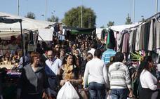El Ayuntamiento de Cáceres decide trasladar el mercadillo de Vegas del Mocho