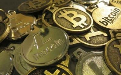 Siete detenidos por blanquear dinero de narcotráfico con criptomoneda
