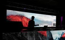 El Festival Clab citó en Cáceres a amantes de la música electrónica y creadores digitales