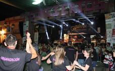 Reincidentes y Chucho López actuarán este fin de semana en el festival Guoman