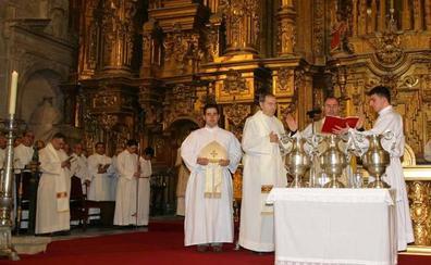 La misa crismal de la Catedral de Coria se interpretará en lenguaje de signos