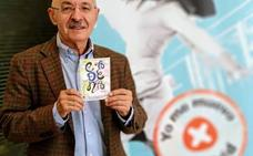 El pediatra Juan Casado recibirá el Escudo de Oro de Don Benito