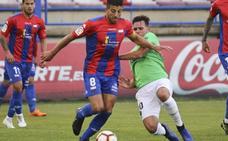 La ilusión invade a un Extremadura que le recorta dos puntos al Lugo