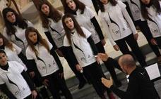 Amadeus-IN ofrece un concierto gratuito este viernes en Olivenza