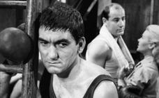 La Filmoteca proyecta en Cáceres 'El boxeador y la muerte'
