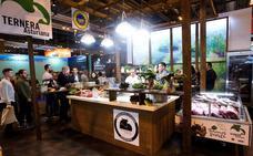 Más de 50 empresas extremeñas participan en el Salón Gourmets