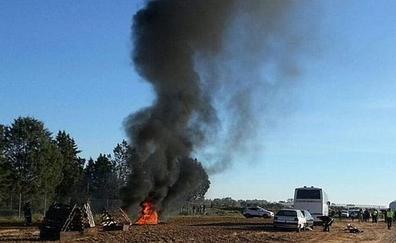 Badajoz acoge el primer simulacro de accidente radiológico transfronterizo