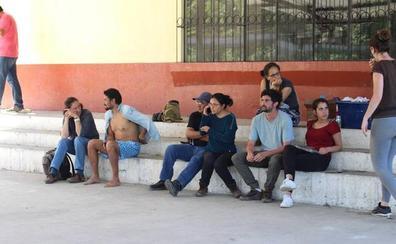Luto por el estudiante de Enfermería español fallecido durante un Erasmus en Ecuador