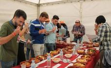 45 peñas celebran la primavera con paella este fin de semana en Monesterio