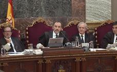 La guerra de espías desembarca en el juicio del procés
