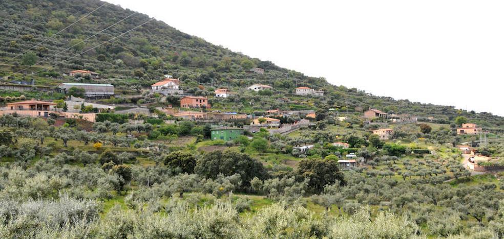 La Fiscalía pide dos años de cárcel para otros cuatro vecinos de la sierra de Santa Bárbara