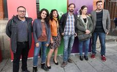Álvaro Vázquez encabeza la candidatura de Unidas por Mérida para las elecciones locales
