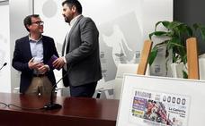 La ONCE dedica el cupón del 22 de abril a 'La Carrerita'
